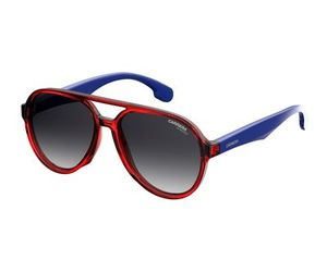 Carrera Childrens Sunglasses Carrerino 22/S 0C9A Red