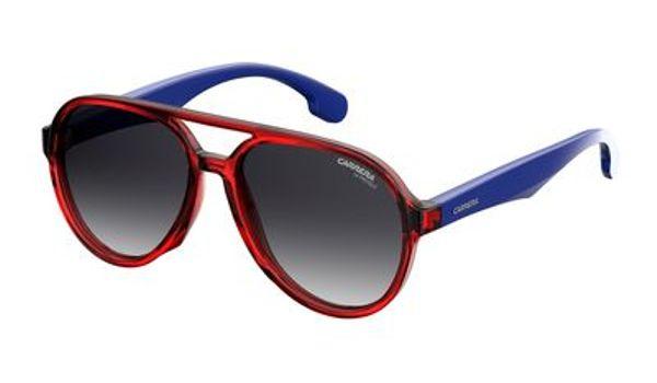 Carrera Childrens Sunglasses Carrerino 22/S 0C9A Red