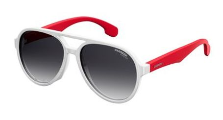 Carrera Childrens Sunglasses Carrerino 22/S 0VK6 White
