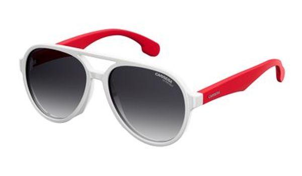 Carrera Childrens Sunglasses Carrerino 22/S 0VK6 White