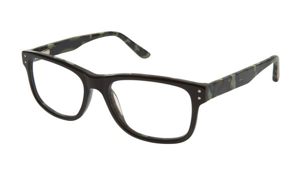 gx by Gwen Stefani Juniors GX903  Kids Glasses Black BLK
