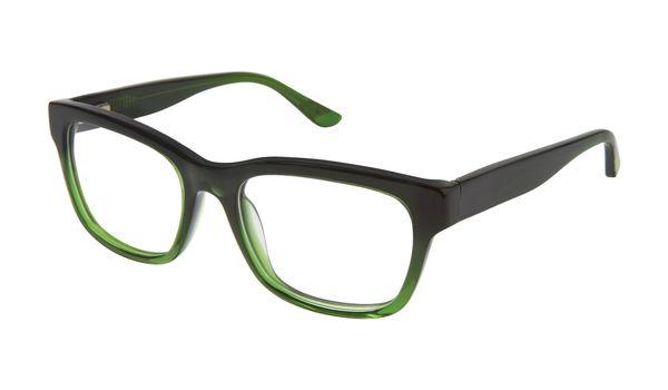 gx by Gwen Stefani Juniors GX904  Kids Glasses Green GRN