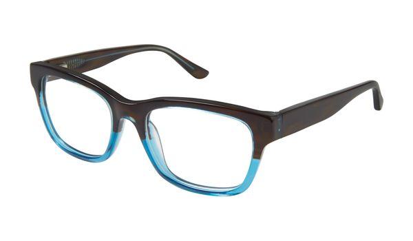 gx by Gwen Stefani Juniors GX904  Kids Glasses Brown BRN