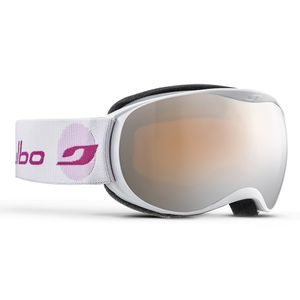 Julbo J73812116  Atmo Kids Prescription Ski Masks White/Pink