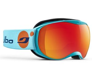 Julbo J73812127 Atmo Kids Prescription Ski Masks Cyan Blue/Orange