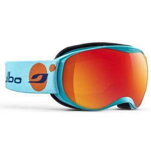 Julbo J73812127 Atmo Kids Prescription Ski Masks Cyan Blue/Orange