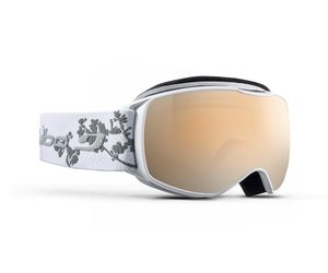 Julbo J75312117 Echo Kids Prescription Ski Masks White/Flower