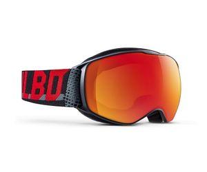 Julbo J75312217 Echo Kids Prescription Ski MAaks Black/Grey/Red