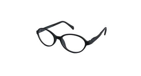 Chick Kids Eyeglasses K503-16 Black
