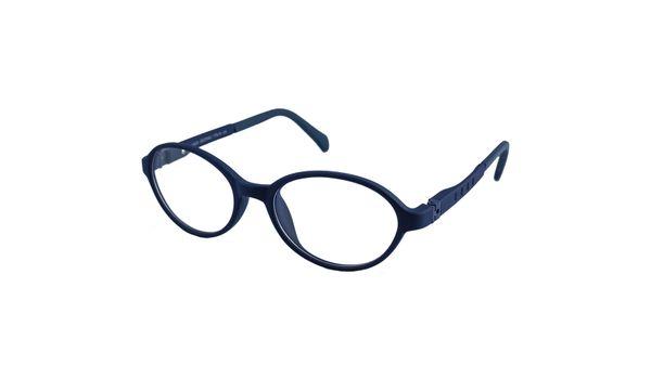 Chick Kids Eyeglasses K503-17 Navy