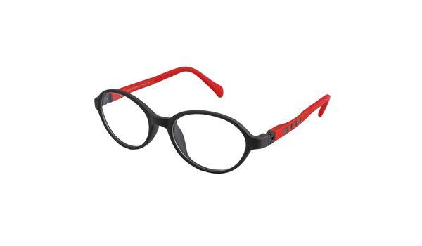 Chick Kids Eyeglasses K503-27 Brown