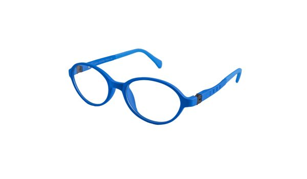 Chick Kids Eyeglasses K503-32 Royal Blue