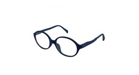 Chick Kids Eyeglasses K508-17 Navy