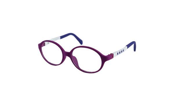 Chick Kids Eyeglasses K508-26 Purple