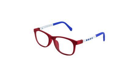 Chick Kids Eyeglasses K510-23 Red