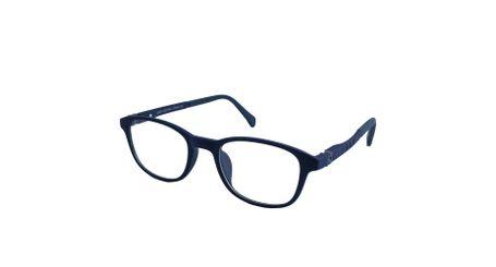 Chick Kids Eyeglasses K512-32 Navy