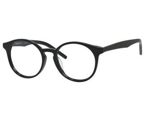 Polaroid Kids Eyeglasses PLD D800 0807 Black