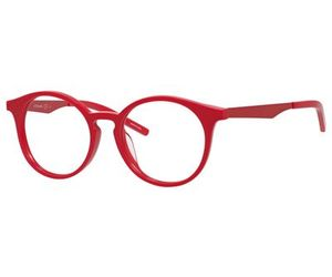 Polaroid Kids PLD D803 0ING Red Kids Eyeglasses