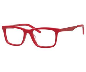 Polaroid Kids PLD D804 0ING Red Kids Eyeglasses