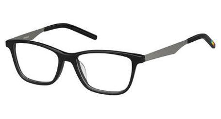 Polaroid Kids PLD D805 0SF9 Black Kids Eyeglasses