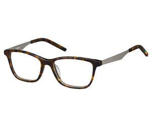 Polaroid Kids PLD D805 0I2H Brown Havana Kids Eyeglasses