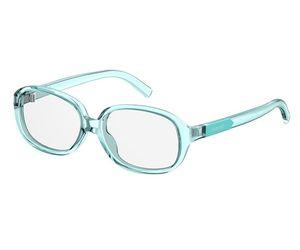 Polaroid Kids PLD D810 05CB Aqua Kids Eyeglasses