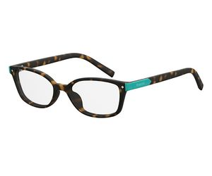 Polaroid Kids PLD D812 0086 Dark Havana Kids Eyeglasses