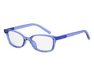 Polaroid Kids PLD D812 0B3V Violet Kids Eyeglasses