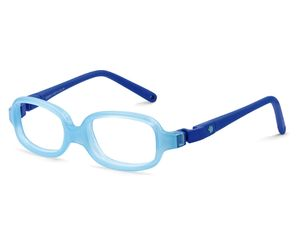 4dec98d2dd5 Nano Baby Eyeglasses Joey NV223243 Crysblu Blu