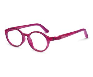 988847a2982 Nano NAO600844 Breakout Kids Eyeglasses Raspberry Raspberry Eye Size 44-16
