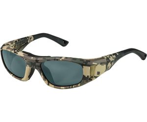 C2 Rx Hilco Leader Kids Sports Saftey Glasses 365319000 Sand Camo