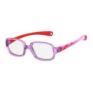 Kids By Safilo Sa0003/N Eyeglasses Lilac Fant 0XEY