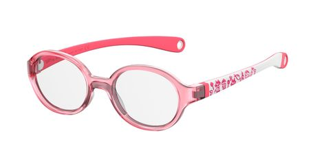 Kids By Safilo Sa0004/N Rose Crystal 06IA