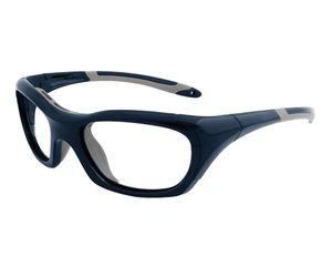 8a06eef39d5 Versport VX65524 Hercules Kids Sports Goggles Mt Blue Grey Eye Size 52-17