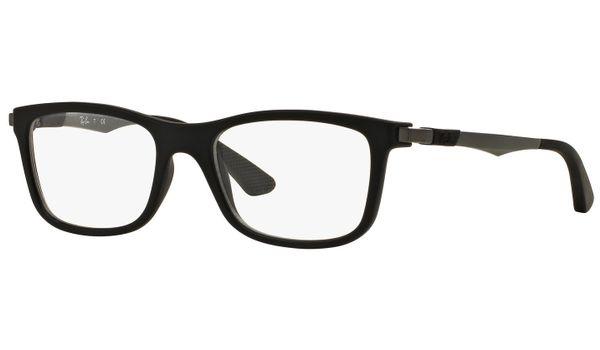 Ray-Ban Junior RY1549-3633 Kids Glasses Black/Gunmetal