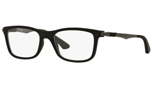 Ray-Ban Junior RY1549-3633 Kids Glasses Black/Gunmetal