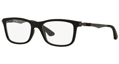 Ray-Ban Junior RY1549-3633 Kids Glasses Black Gunmetal RY1549-3633 ... f6f8ddd4ea431