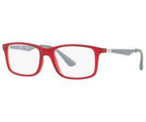 6367d351bed Ray-Ban Junior RY1570-3723 Kids Glasses Red Grey
