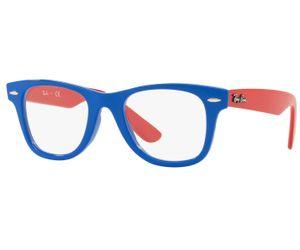 94481d464fc Ray-Ban Junior RY9066V-3752 Kids Glasses Blue Red