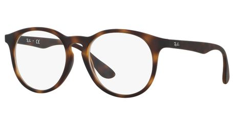 Ray-Ban Junior RY1554-3616 Kids Glasses Rubber Havana