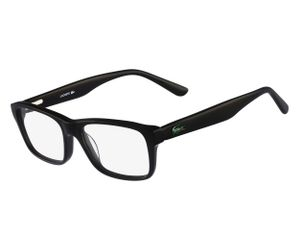 Lacoste L3612-001 Kids Eyeglasses Black