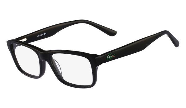 Lacoste L3612-001 Kids Eyeglasses Black