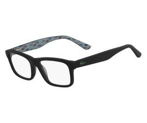 Lacoste L3612-002 Kids Eyeglasses Matte Black