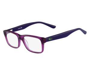 Lacoste L3612-514 Kids Eyeglasses Violet