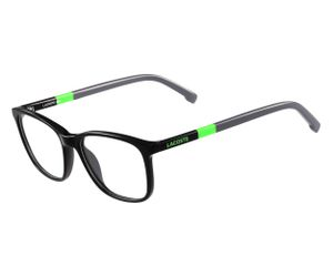 Lacoste L3618-001 Kids Eyeglasses Black