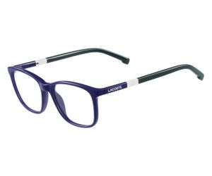 Lacoste L3618-424 Kids Eyeglasses Blue