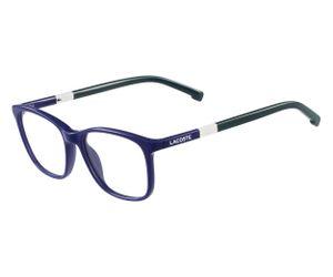Lacoste L3618-424 Kids Eyeglasses Blue