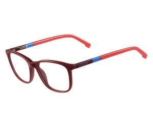 Lacoste L3618-615 Kids Eyeglasses Red
