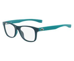 Lacoste L3620-315 Kids Eyeglasses Matte Green