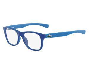 Lacoste L3620-467 Kids Eyeglasses Matte Azure
